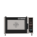 Gas Combination Steamer Ovens