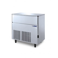 Simag 171kg/24h Self Contained Hollow Ice Cube Machine