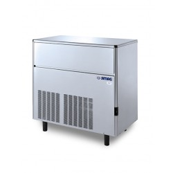 Simag 215kg/24h Self Contained Hollow Ice Cube Machine