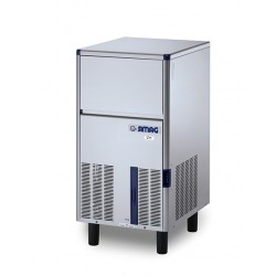 Simag  47kg/24h Self Contained Hollow Ice Cube Machine