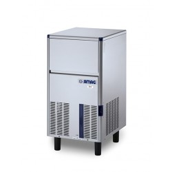 Simag 63kg/24h Self Contained Hollow Ice Cube Machine
