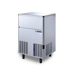 Simag 82kg/24h Self Contained Hollow Ice Cube Machine