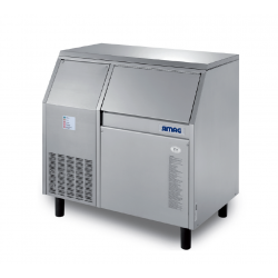Simag 200kg/24h Self Contained Flake Ice Machine
