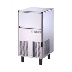 Simag 46kg/24h Compact Ice Cube Machine