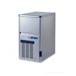 Simag 30kg/24h Self Contained Hollow Ice Cube Machine