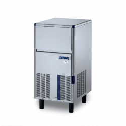 Simag 40kg/24h Compact Ice Cube Machine