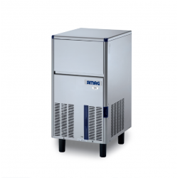 Simag 31kg/24h Compact Ice Cube Machine