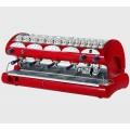 4 Group Espresso Coffee Machines