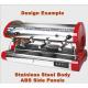 La Pavoni 4 Group Espresso Machine V Series