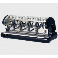 La Pavoni 4 Group Espresso Machine S Series