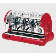 La Pavoni 3 Group Espresso Machine S Series