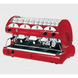 La Pavoni 3 Group Espresso Machine M Series