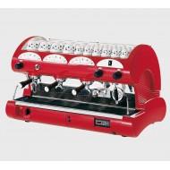 La Pavoni 3 Group Espresso Machine D Series