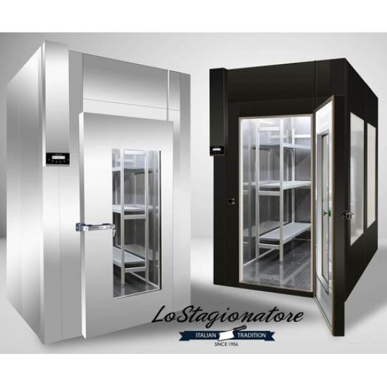 Dry Aging Cold Room L 130 cm