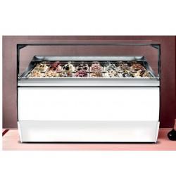 Italproget Gioia H122 Ice Cream Display Freezer