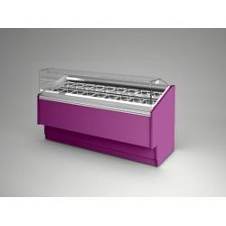 Italproget Smile H115 Ice Cream Display Freezer