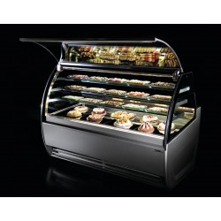Italproget Energy H138 Ice Cream Display Freezer