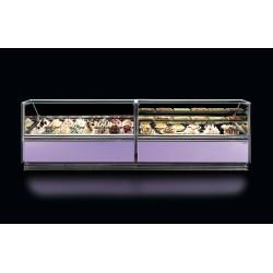 Italproget Magic H122 Ice Cream Display Freezer