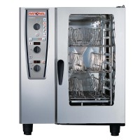 Rational Combimaster Oven Plus Oven 101 CMP101E6 Trays/11kW