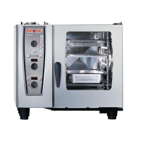 Rational Combimaster Oven Plus 61 Oven CMP61E 6 Trays/11kW