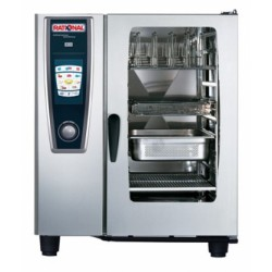 Rational SelfCooking Centre SCC101E 10 Trays 18.6kW