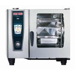 Rational SelfCooking Centre SCC61E 6 Trays/11 kw