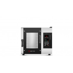 Electric Combi Oven 5 Trays Best for Gourmet 511 Vision with Steam