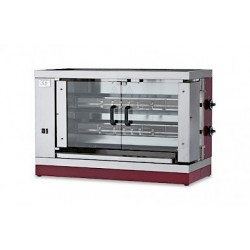 GGF Gas C2S Rotisserie Oven 8-10 Chickens Capacity
