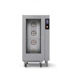 Tecnoinox Tap EFP20T Steam Combi Oven 16x60x40