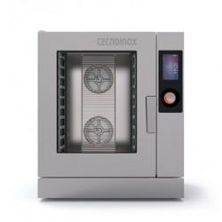 Tap Tecnoinox Boiler Combi Steam Oven 10 x 1/1 GN EFM10TB