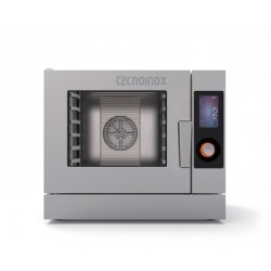 Tap Tecnoinox Boiler Combi Steam Oven 6 x 1/1 GN EFM06TB