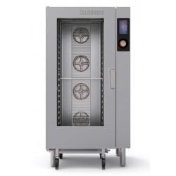 Tap Tecnoinox Boiler Combi Steam Oven 20 x 1/1 GN EFM20TB