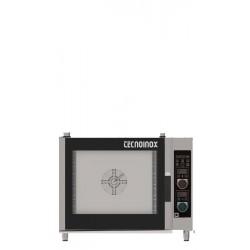 Tecnoinox Gas Combi Steamer Oven GFB06D (6X60/40cm) Electronic Control