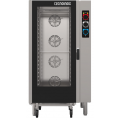 Gas Combi Steam Oven