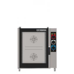 Tecnoinox Gas Combi Steamer Oven GFB10M (10X60/40cm) Electromechanical Control