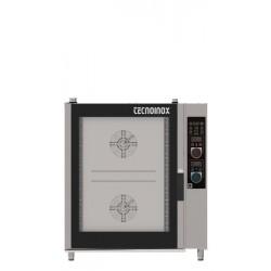 Tecnoinox Gas Combi Steamer Oven GFB10D (10X60/40cm) Electronic control