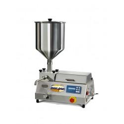 Mac Pan Electronic Pastry Filling Machine
