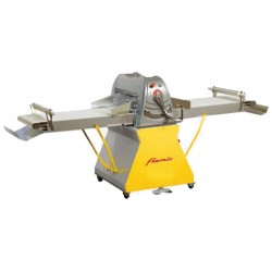 Flamic Manual Pastry Dough Sheeter 600X850mm SF600