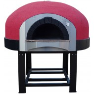 Traditional Wood Fired Pizza Oven DK Silicone