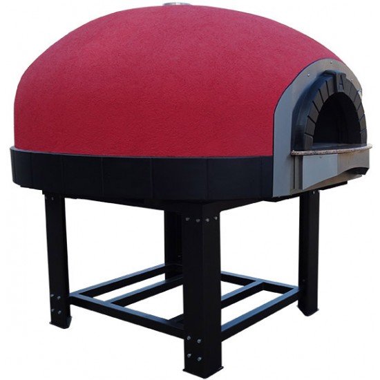 """Traditional Wood Fired Pizza Oven 7/12"""" D120K Silicone"""