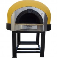 """Traditional Wood Fired Pizza Oven 4/12"""" D100K Silicone"""