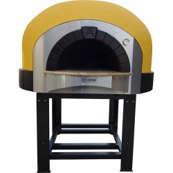 "Traditional Wood Fired Pizza Oven 7/12"" D120K Silicone"