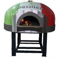 Traditional Wood Fired Pizza Oven DK Mosaic