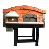 Traditional Wood Fired Pizza Oven DV