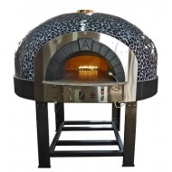 Traditional Gas Pizza Oven Mosaic GK