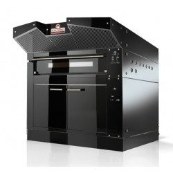 Italforni Bull BL Single Deck Electric Pizza Oven