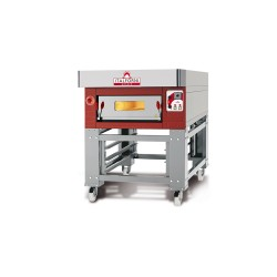 Italforni Single Deck LCC & LCB - Electric Pizza Oven