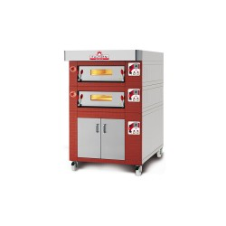 Italforni Triple Deck LCC & LCB - Electric Pizza Oven