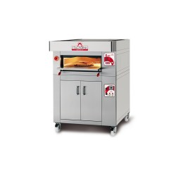 Italforni Single Deck LSC LSB - Electric Pizza Oven