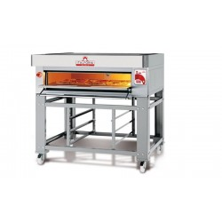 Italforni Single Deck | EC6 EC8 EC9 EC12 | Heavy Duty Pizza Oven